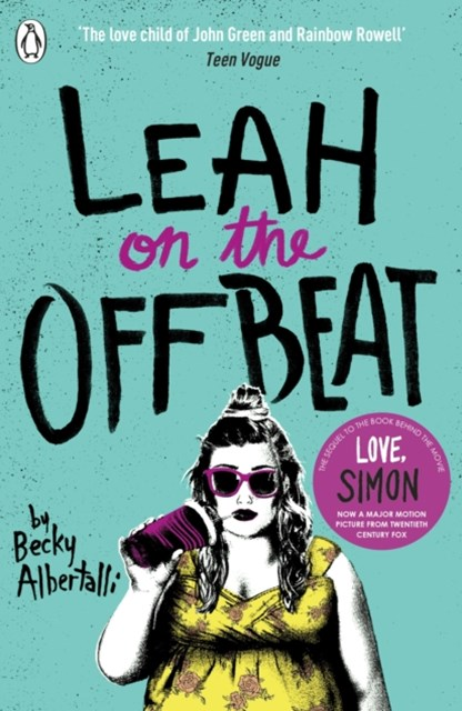 (ebook) Leah on the Offbeat