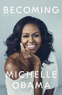 Becoming by Michelle Obama (9780241334140) - HardCover - Biographies General Biographies