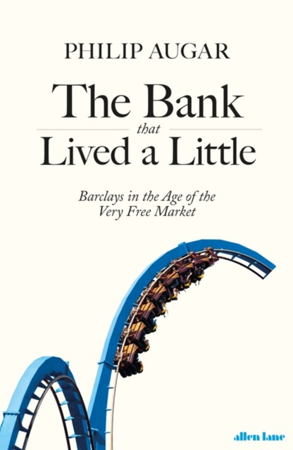 (ebook) The Bank That Lived a Little