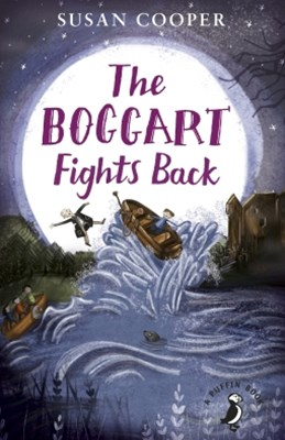 Boggart Fights Back