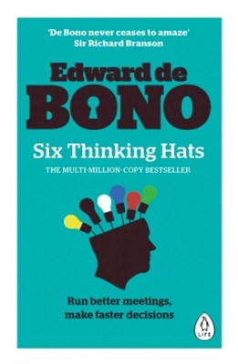 (ebook) Six Thinking Hats