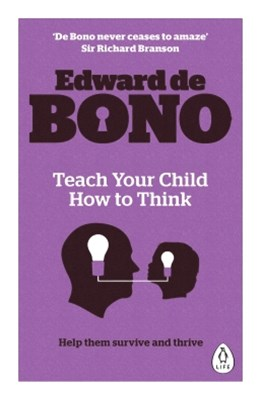 (ebook) Teach Your Child How To Think