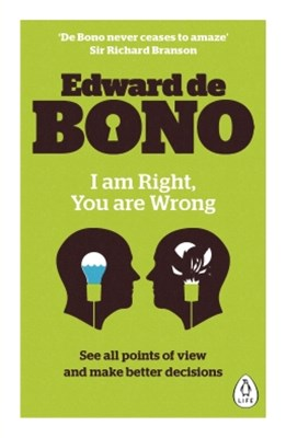(ebook) I Am Right, You Are Wrong