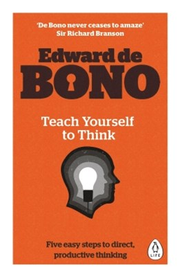 (ebook) Teach Yourself To Think