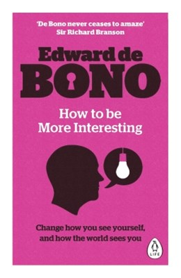 (ebook) How to be More Interesting