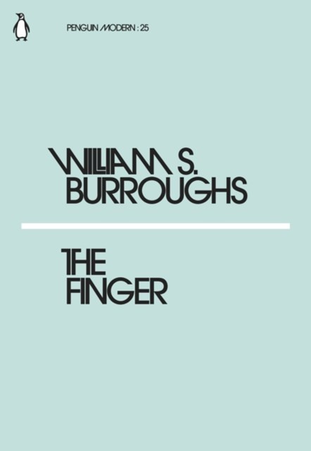 (ebook) The Finger
