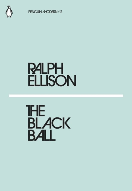 (ebook) The Black Ball