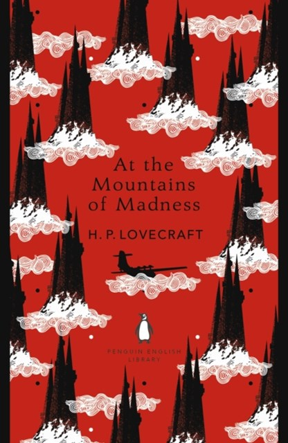 (ebook) At the Mountains of Madness