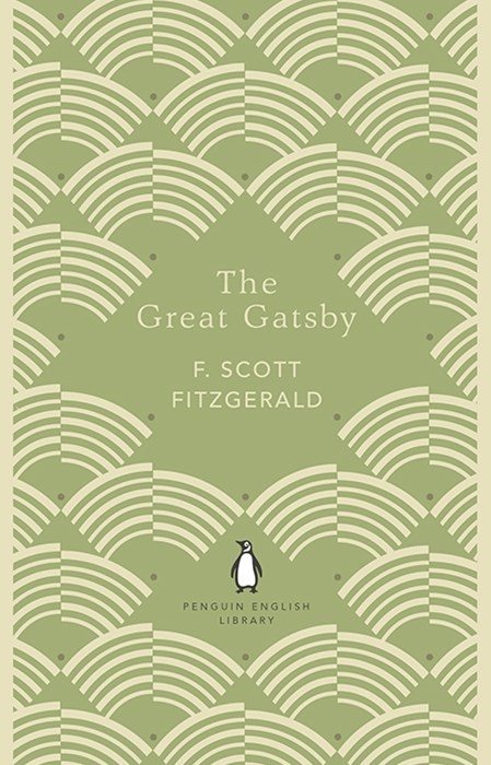 The Great Gatsby: Penguin Essentials