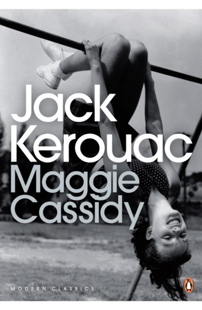 (ebook) Maggie Cassidy