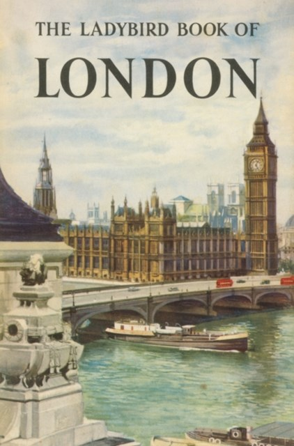Ladybird Book of London
