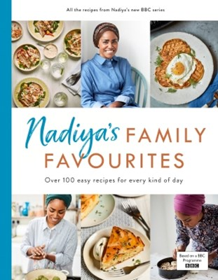 (ebook) Nadiya's Family Favourites