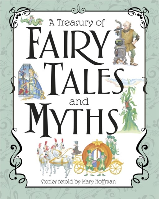 Treasury of Fairy Tales and Myths