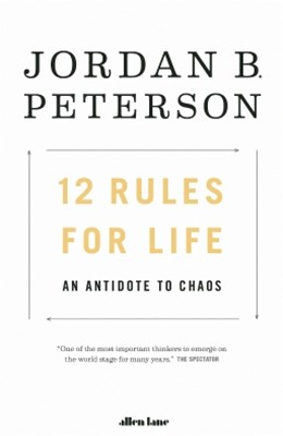 (ebook) 12 Rules for Life