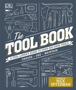 (ebook) Tool Book - Home & Garden DIY