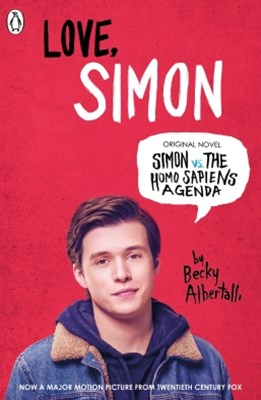 (ebook) Love Simon