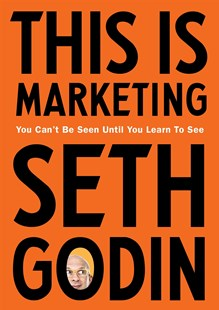 This is Marketing by Seth Godin (9780241370148) - PaperBack - Business & Finance Organisation & Operations