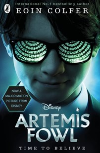 Artemis Fowl by Eoin Colfer (9780241387177) - PaperBack - Children's Fiction