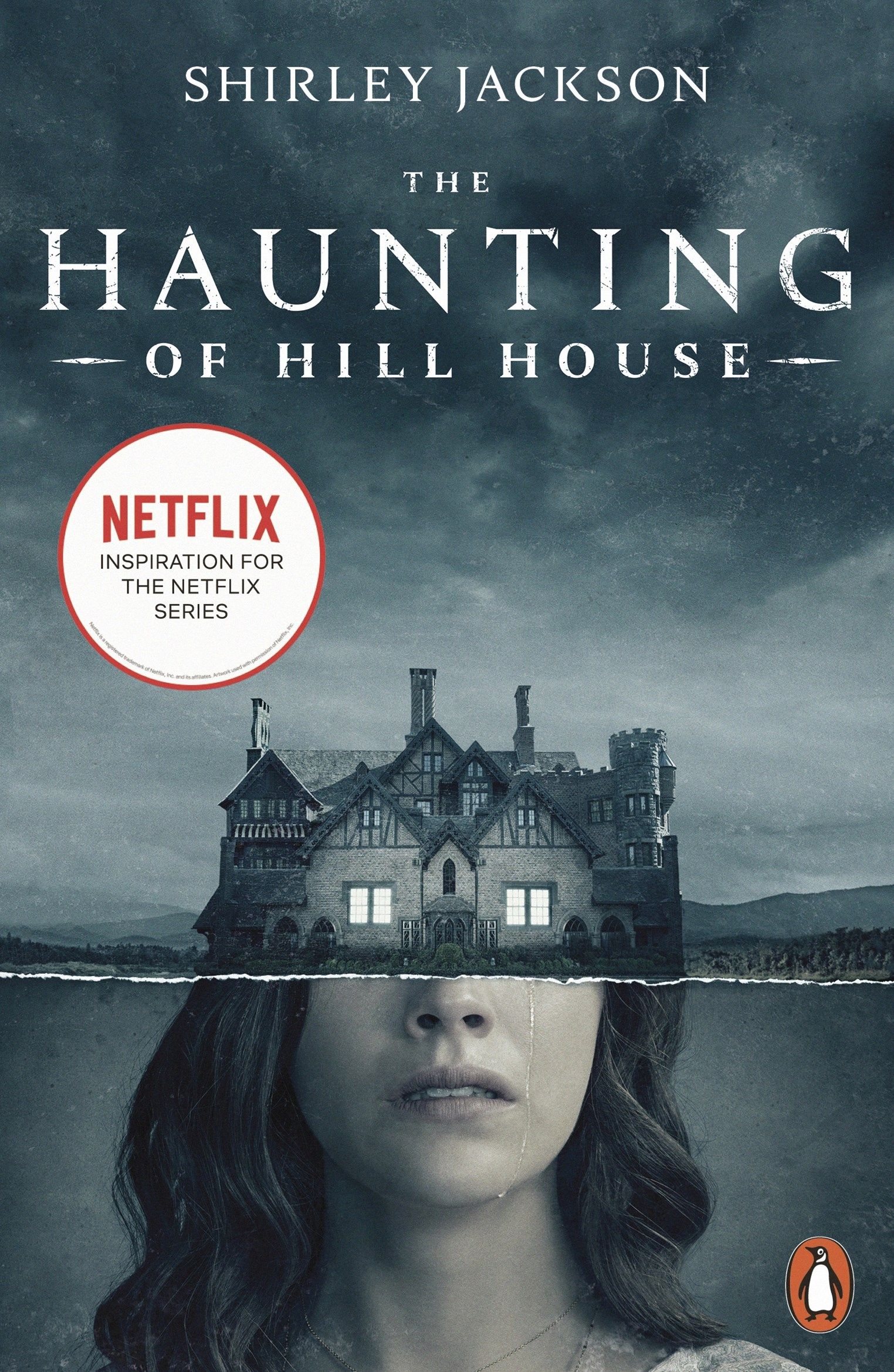 The Haunting Of Hill House Film Tie In