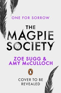 The Magpie Society: One for Sorrow by Zoe Sugg, Amy McCulloch (9780241402344) - HardCover - Children's Fiction