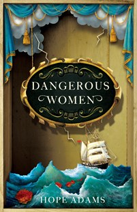 Dangerous Women by Hope Adams (9780241411414) - PaperBack - Crime Mystery & Thriller