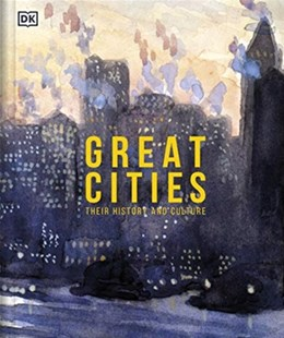 Great Cities by DK (9780241471159) - HardCover - History