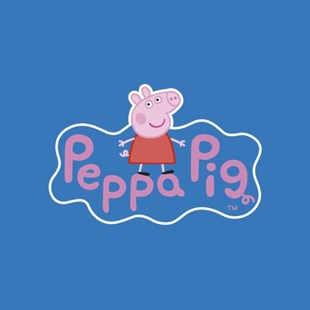 Peppa Pig: Peppa's Muddy Puddle Walk (Save the Children) - Children's Fiction