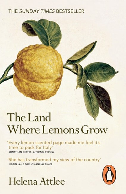 The Land Where Lemons Grow, Theuit