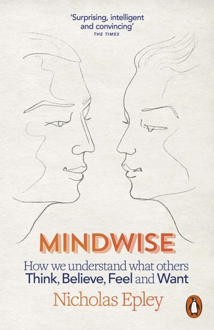 Mindwise, And Want