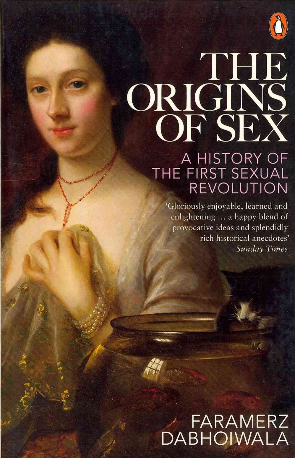 Origins Of Sex, Thee