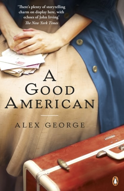 (ebook) A Good American
