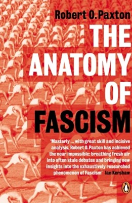 (ebook) The Anatomy of Fascism