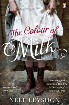 (ebook) The Colour of Milk