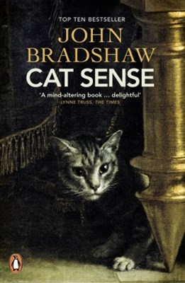 (ebook) Cat Sense