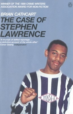 (ebook) The Case of Stephen Lawrence