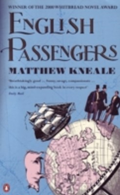 (ebook) English Passengers