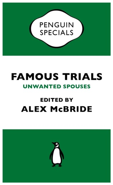 (ebook) Famous Trials: Unwanted Spouses