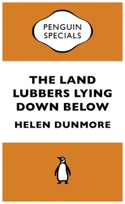 (ebook) The Land Lubbers Lying Down Below