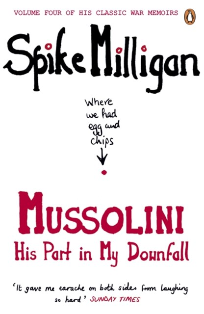 (ebook) Mussolini