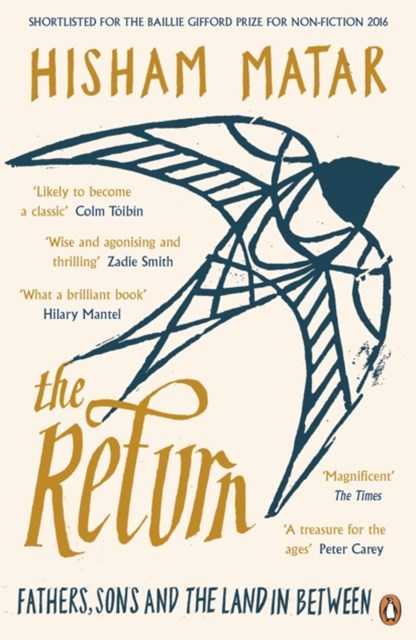 (ebook) The Return