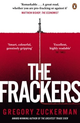 (ebook) The Frackers