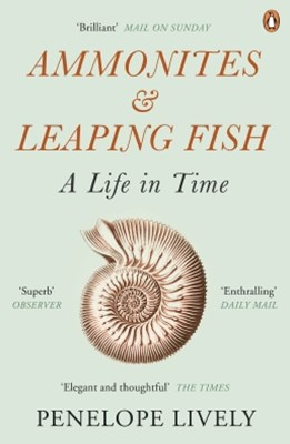 (ebook) Ammonites and Leaping Fish