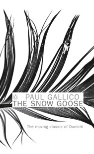 (ebook) The Snow Goose and The Small Miracle - Historical fiction