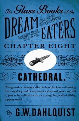 (ebook) The Glass Books of the Dream Eaters (Chapter 8 Cathedral)