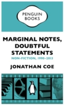 (ebook) Marginal Notes, Doubtful Statements