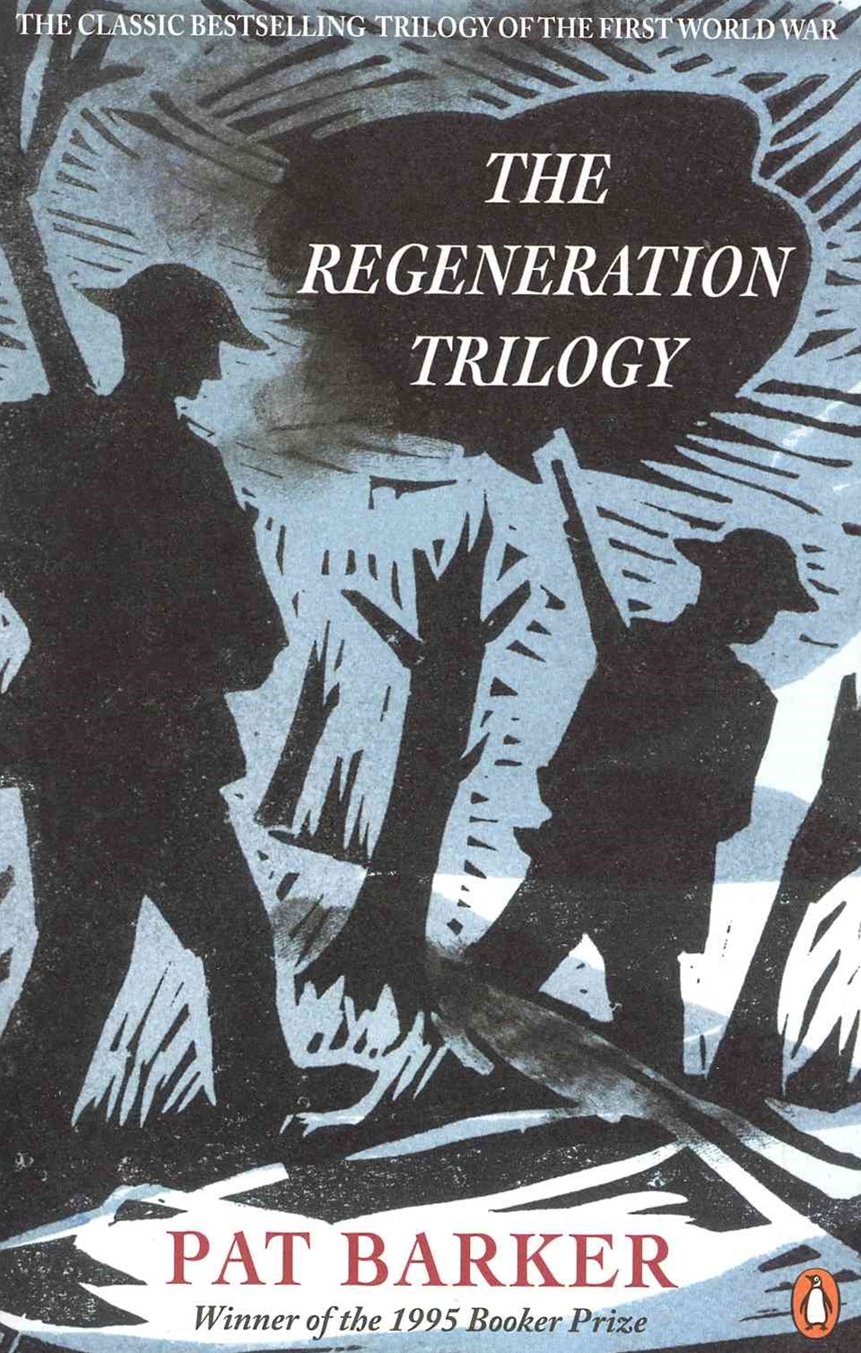 The Regeneration Trilogy, TheGhost Road