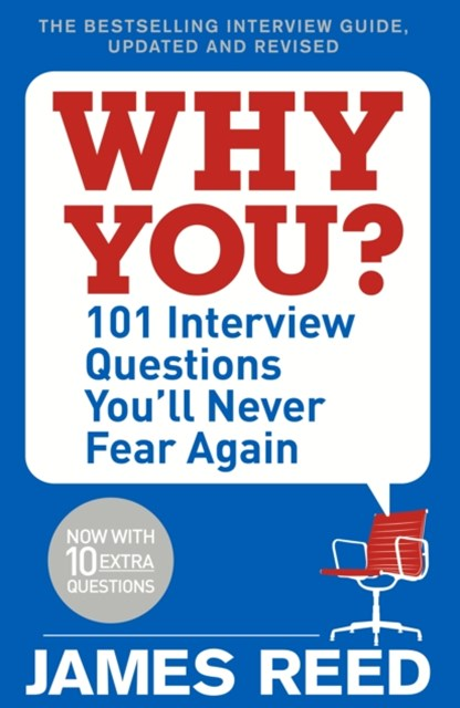 (ebook) Why You?