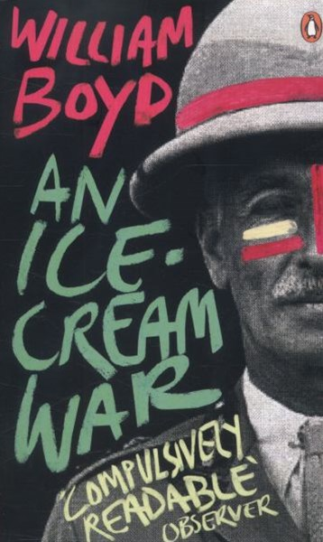 An Ice-Cream War
