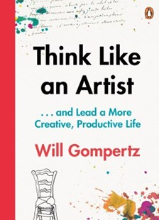 (ebook) Think Like an Artist - Art & Architecture Art History