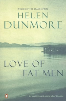 (ebook) Love of Fat Men